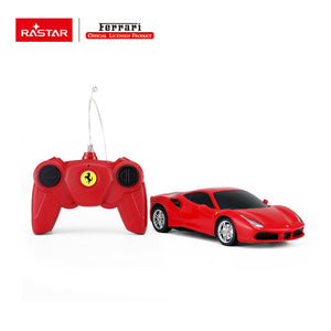 Ferrari 488 GTB - R/C cars - 1:14 Scale - Sold in Canada only!