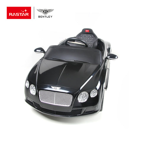 Bentley Continental GT Speed Convertible - ride on cars for kids