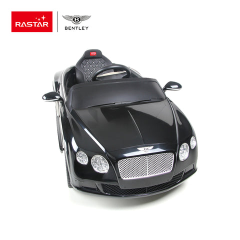 Image of Bentley Continental GT Speed Convertible - ride on cars for kids