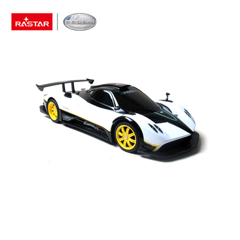 Image of Pagani Zonda R - R/C cars - 1:14 Scale - Sold in Canada only!