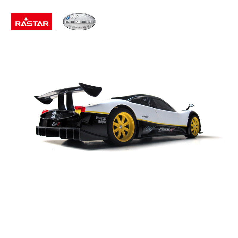 Pagani Zonda R - R/C cars - 1:14 Scale - Sold in Canada only!