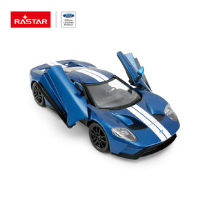 Ford GT (Doors manually) - R/C cars - 1:14 Scale - Sold in Canada only!
