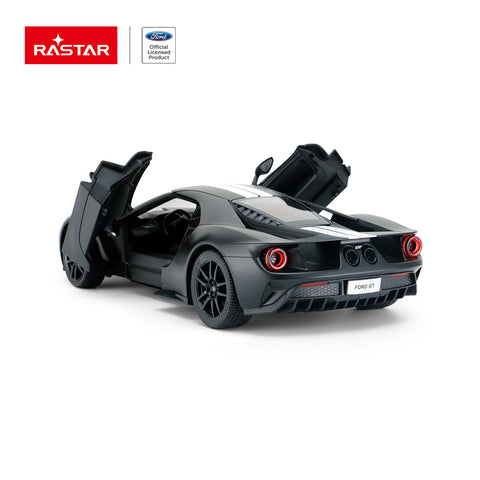 Image of Ford GT (Doors manually) - R/C cars - 1:14 Scale - Sold in Canada only!