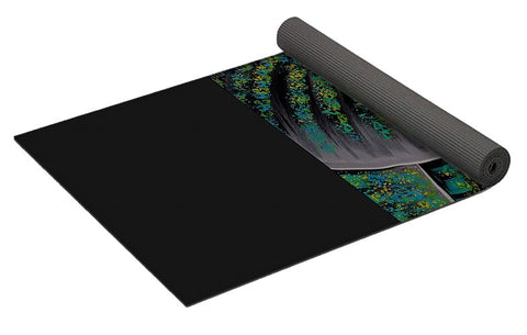 Image of Africa - Yoga Mat
