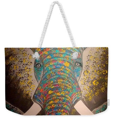 Image of Babor - Weekender Tote Bag