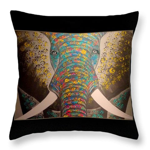 Image of Babor - Throw Pillow