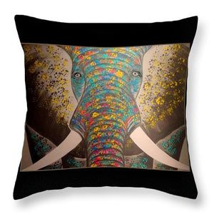Babor - Throw Pillow