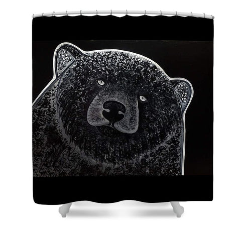 Baloo - Shower Curtain