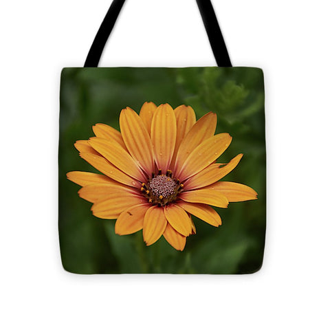 Image of Beautiful Flower - Tote Bag - 16 X 16 - Tote Bag