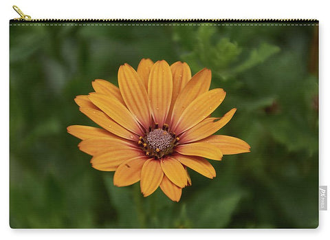Image of Beautiful Flower - Carry-All Pouch - Large (12.5 X 8.5) - Carry-All Pouch