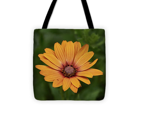 Image of Beautiful Flower - Tote Bag - 13 X 13 - Tote Bag
