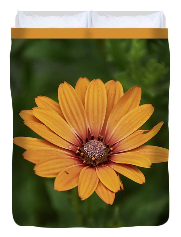 Beautiful Flower - Duvet Cover - Full - Duvet Cover