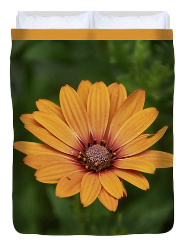 Image of Beautiful Flower - Duvet Cover - Full - Duvet Cover
