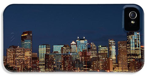 Image of Calgary Albert #canada - Phone Case - Iphone 5 Case - Phone Case