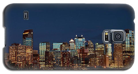 Image of Calgary Albert #canada - Phone Case - Galaxy S5 Case - Phone Case