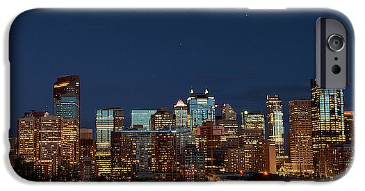 Calgary Albert #canada - Phone Case - Iphone 6 Case - Phone Case