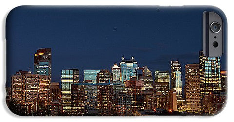 Image of Calgary Albert #canada - Phone Case - Iphone 6 Case - Phone Case