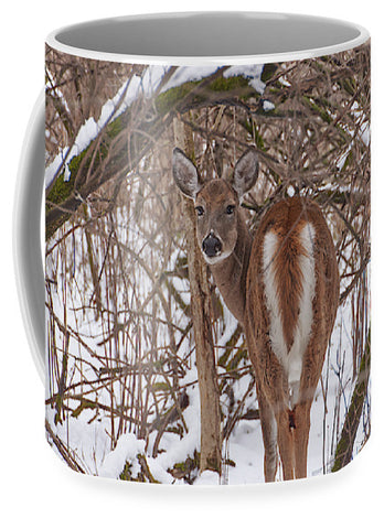 Image of Chevreuil - Mug - Large (15 Oz.) - Mugs