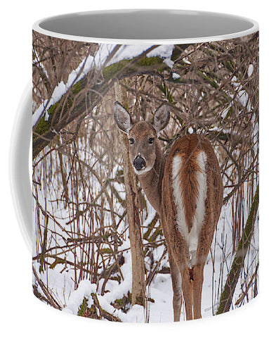 Image of Chevreuil - Mug - Small (11 Oz.) - Mugs