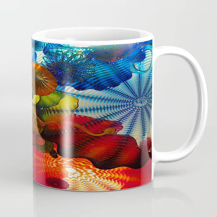 Mugs - Glasses Multi Colors - Mugs