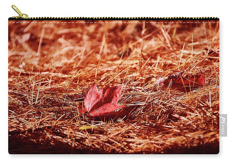 Image de Fall In #canada - Pochette de transport - Moyenne (9.5 X 6) - Pochette de transport