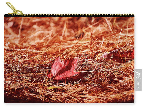 Image de Fall In #canada - Pochette de transport - Petite (6 X 4) - Pochette de transport