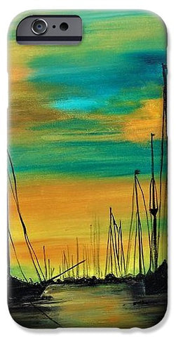Image of For Anchor Morninglight - Phone Case
