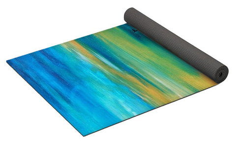 For Anchor Morninglight - Yoga Mat