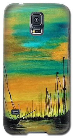 For Anchor Morninglight - Phone Case