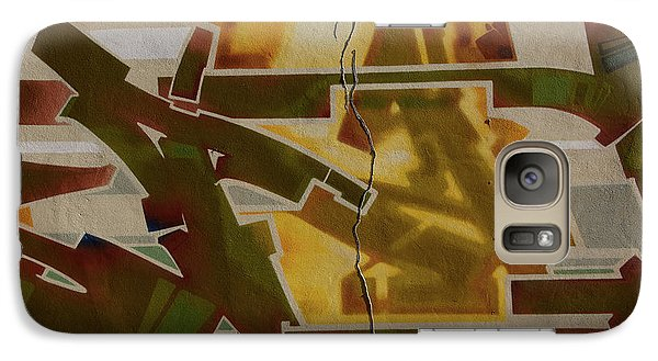 Graffiti In Montreal - Phone Case - Galaxy S7 Case - Phone Case
