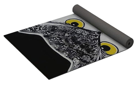 Image of Grand Duc - Yoga Mat