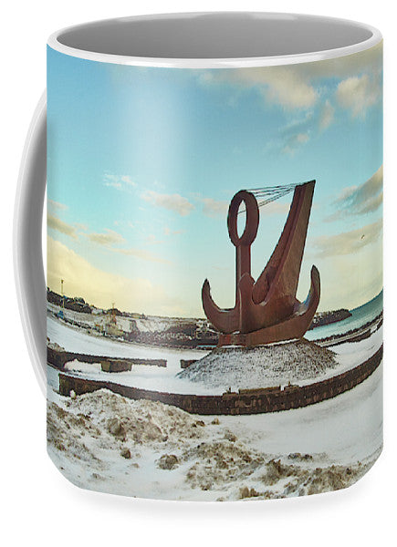 Iceland - Mug - Large (15 Oz.) - Mugs