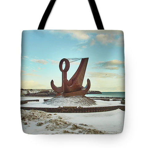 Image of Iceland - Tote Bag - 18 X 18 - Tote Bag