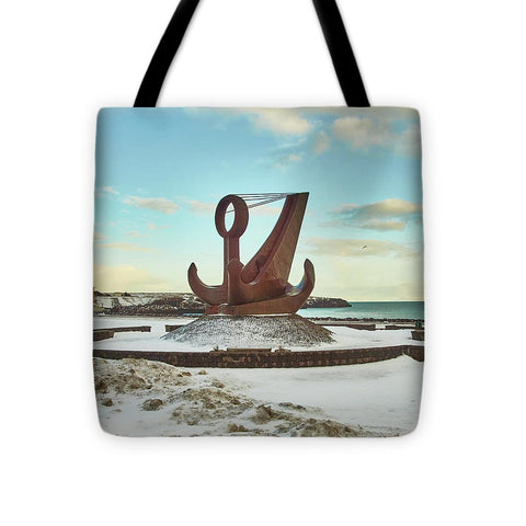 Image of Iceland - Tote Bag - 16 X 16 - Tote Bag
