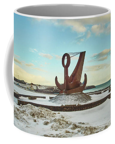 Image of original and unique photo mugs iceland