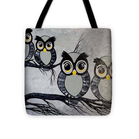 Image of La Familia - Tote Bag