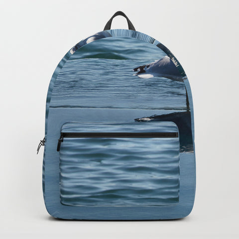 Backpack - La Mouette - Backpack