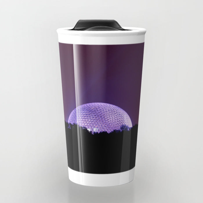 Travel Mugs - Art In Montreal - Travel Mug