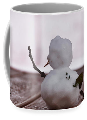 Little Big Snow Man - Mug