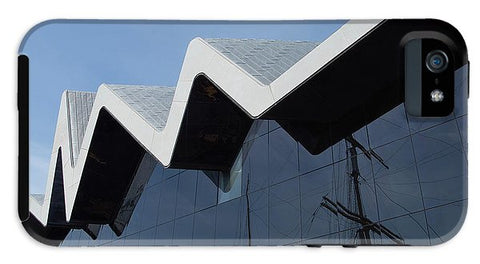 Image of Museum In Glasgow - Phone Case - Iphone 5 Tough Case - Phone Case