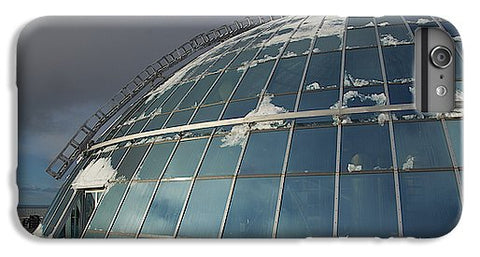 Image of Museum In #reykjavik - Phone Case - Iphone 6 Plus Case - Phone Case
