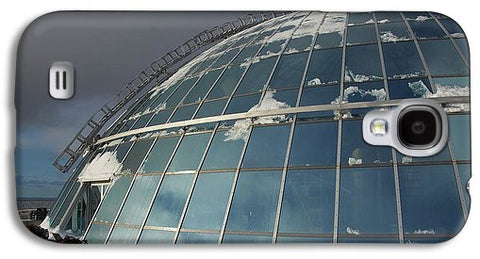 Image of Museum In #reykjavik - Phone Case - Galaxy S4 Case - Phone Case