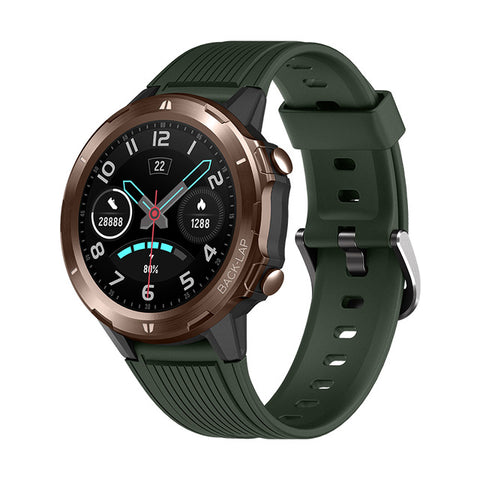 Image of UMIDIGI Uwatch GT Smart Watch 5ATM Waterproof All-Day Heart Rate Activity Tracking Sleep Monitor Ultra-Long Battrey Android iOS