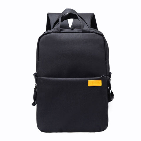 Image of Small Waterproof Dslr Camera Bag - Black - Gadgets