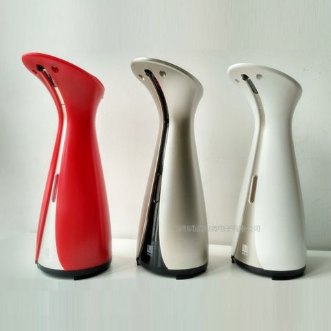 Auto hand soap dispenser with IR Sensor
