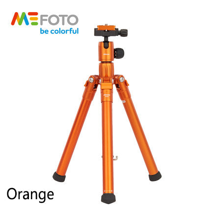 Image de Trépied pour reflex Mefoto Mf15 - Orange - Appareil photo