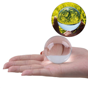 Crystal Ball for Photography