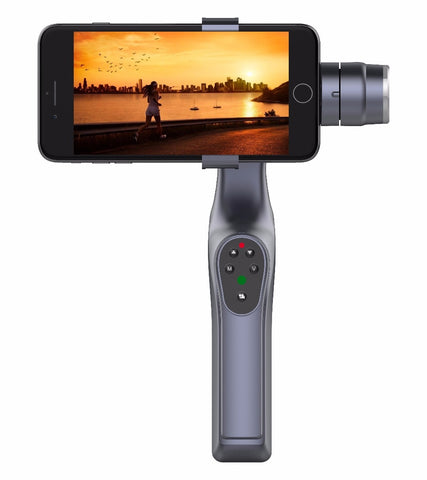 Image of handheld phone stabilizer