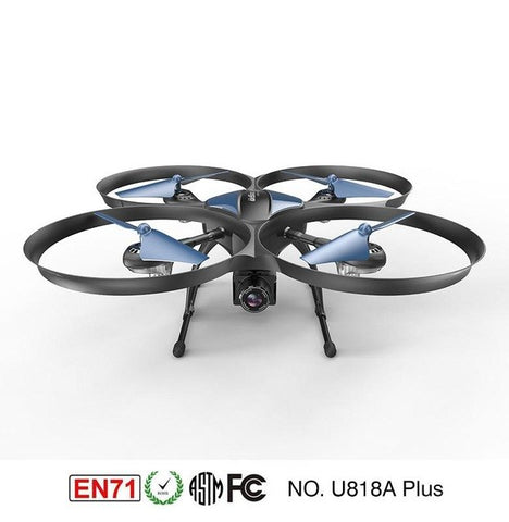 Image of UDI U818A-Plus drone
