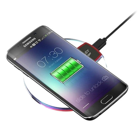 Image of Phantom Wireless Charger - Iphone & Android - Cellphone